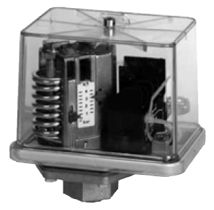 PRESSURE FLOW SWITCHES